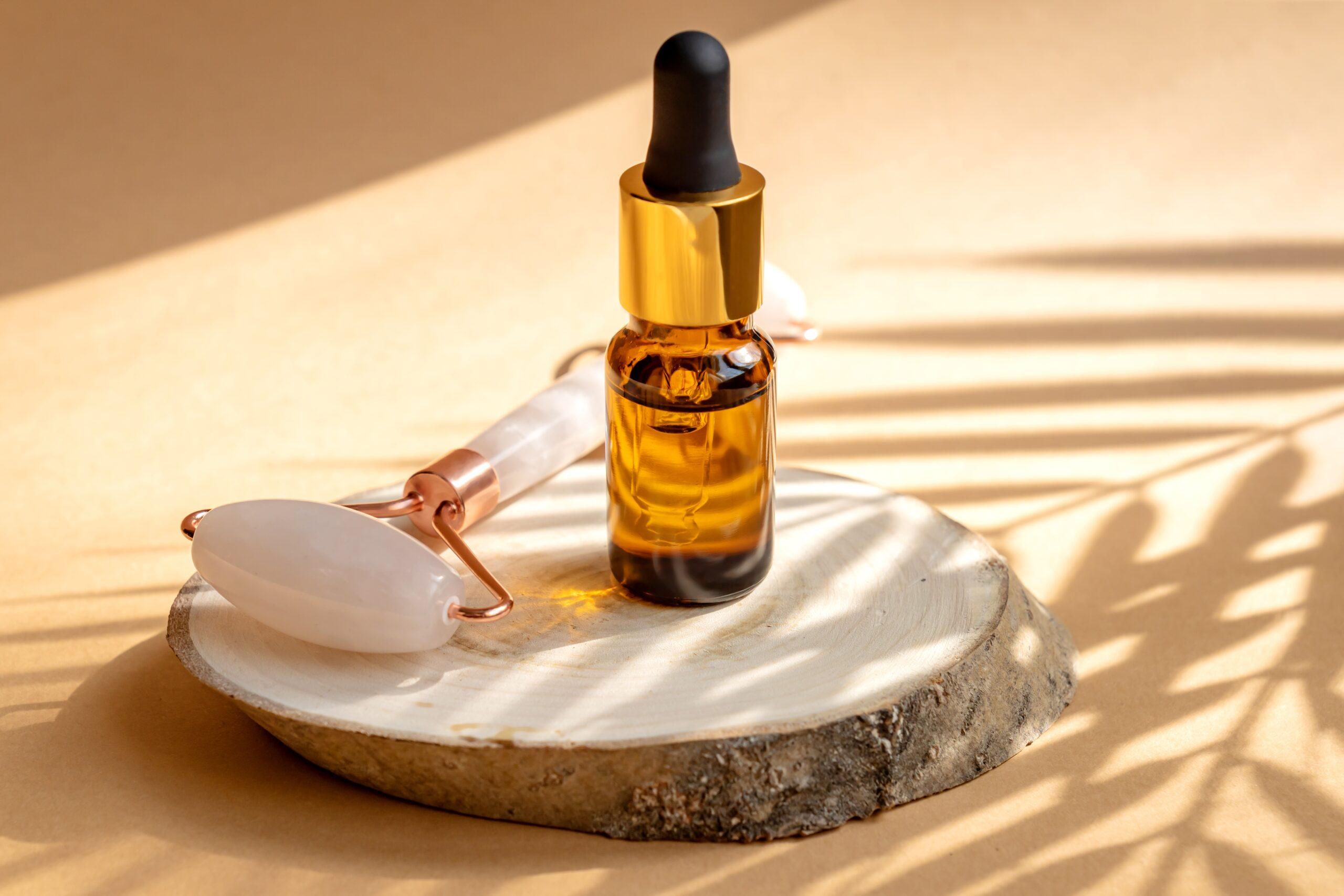 Ätherisches Öl Karotte